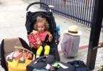 putujete s djetetom