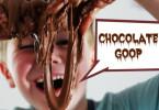 čokoladnu smjesu