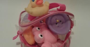 igračaka za kupanje