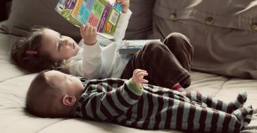 ljubav prema čitanju
