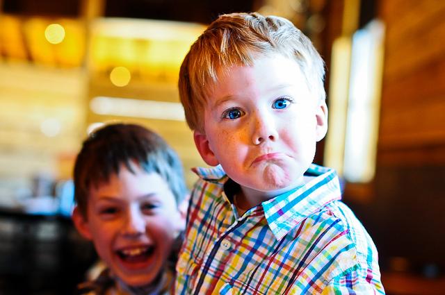 Kako sve mala djeca mogu osramotiti svoje roditelje?