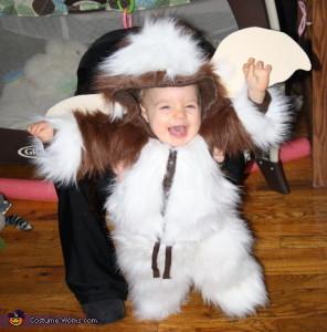 dječjim kostimima