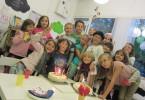 eko rođendan