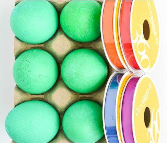 bojanje jaja