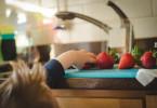 organizirati kuhinju za dijete