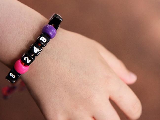 phone-number-bracelet