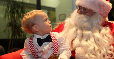 pitanja o Djedu Mrazu