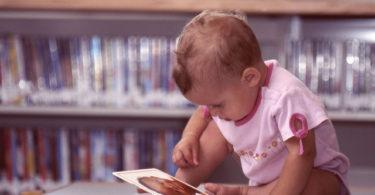 čitati djetetu