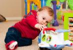 igračke za bebe od 9 do 12 mjeseci