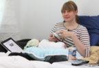 rodiljni dopust