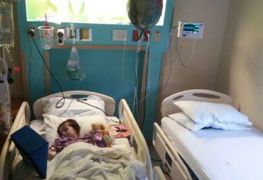 odlazak na operaciju s djetetom