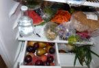 čuvanjem hrane