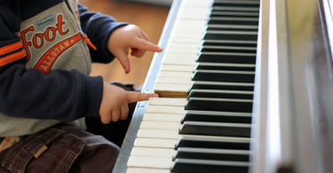 piano igraonica