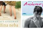 knjige za čitanje na plaži