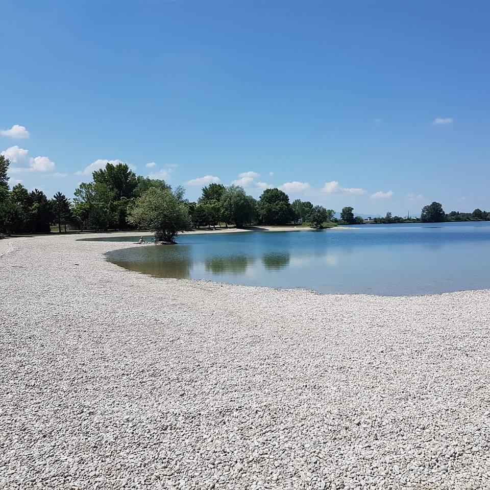 Najuređenija Domaca Jezera Za Kupanje S Malom Djecom Djecja Posla