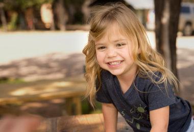 zdravlje djetetove kose