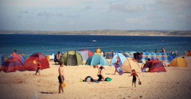 dječjeg šatora za plažu