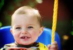 propadanjem dječjih zuba