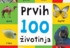 prvih sto životinja