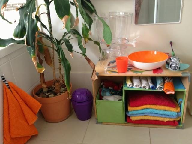 Montessori principu