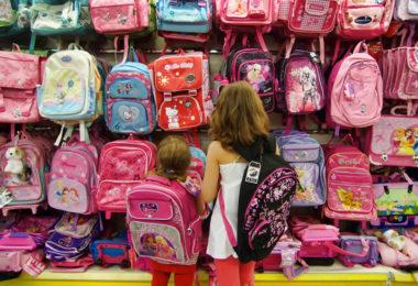 učeničke torbe
