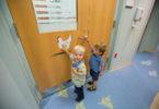 Pedijatrijske ordinacije