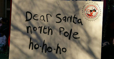 pismo djedu Mrazu