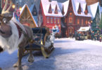 Olafova pustolovina