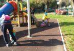 dječjem parku