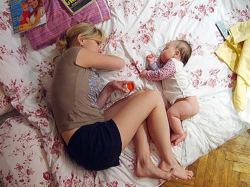 porodiljnog dopusta