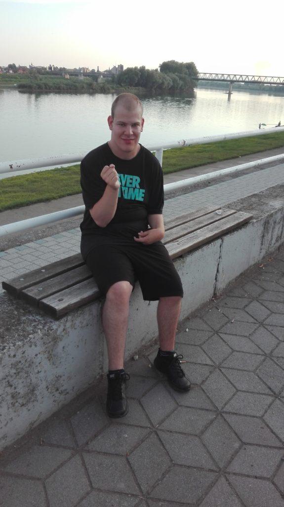 Viktor Dimec