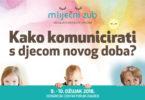 komunicirati s djecom