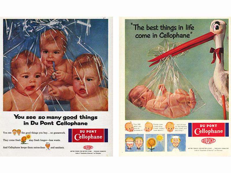 reklamirala djeca