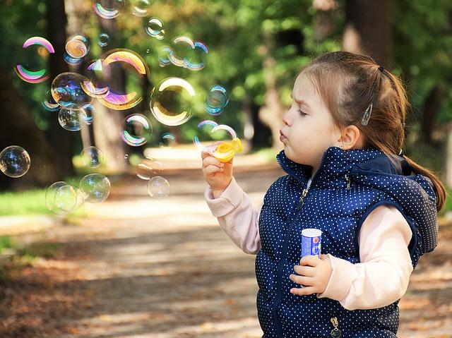 optimistično dijete