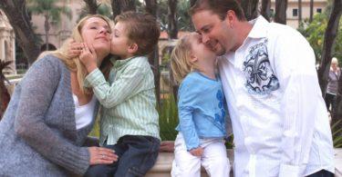 imunološki sustav roditelja