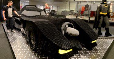 Izložba najvećih i najljepših lego modela