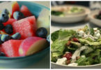 ljetne salate za djecu
