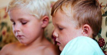 razvoj dječjeg vokabulara