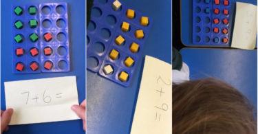 kako djecu podučiti matematici