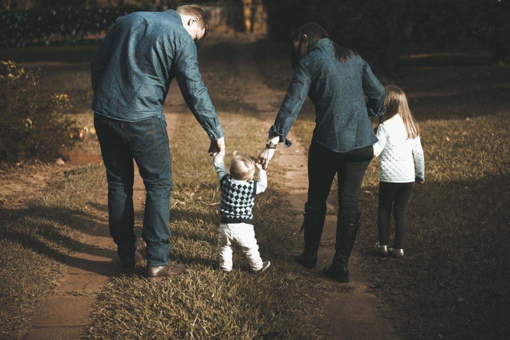 sporo roditeljstvo