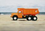 kamione za odvoz smeća
