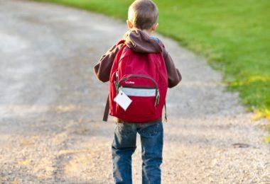 polazak u školu