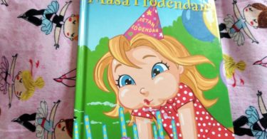 maša i rođendan