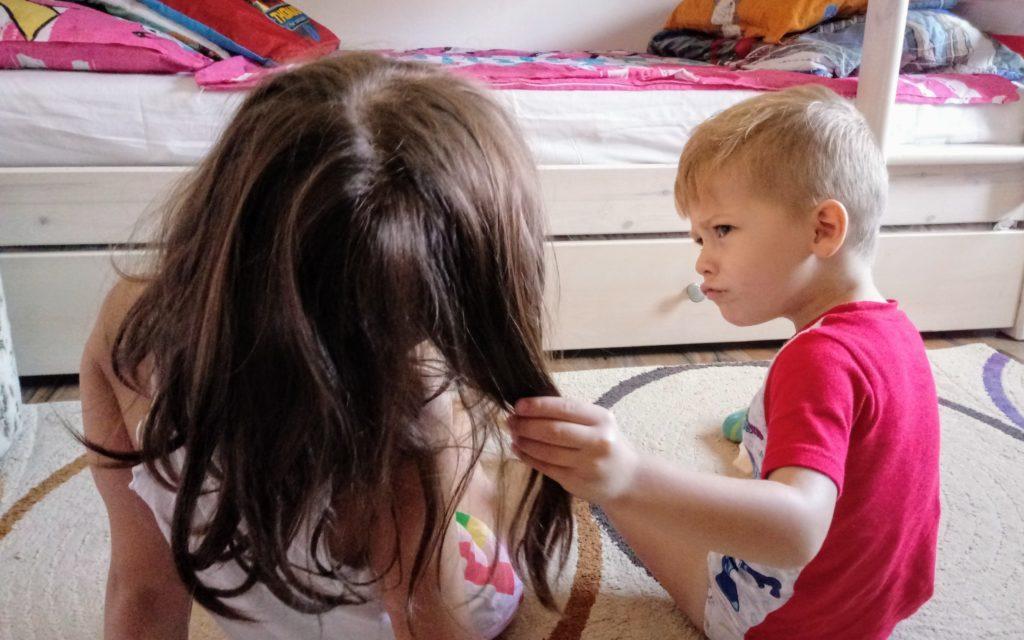 8 načina kako se postaviti u sukobu između braće i sestara