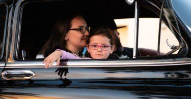zaboravljanje djece u autu