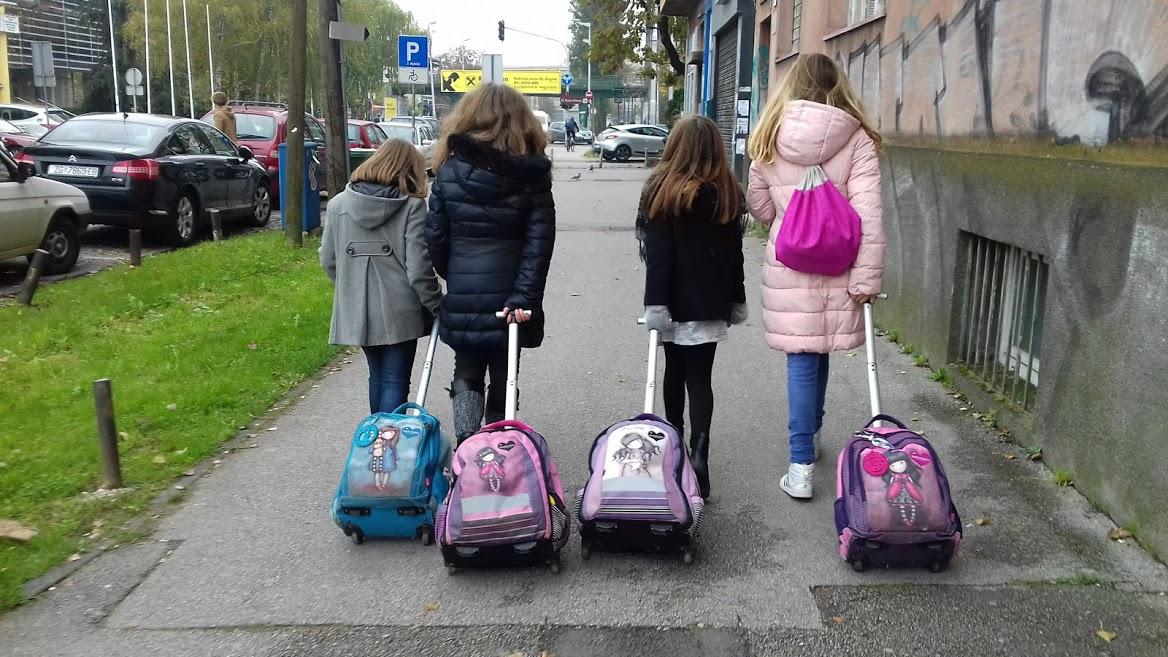 Od ponedjeljka omogućen povratak sve djece u vrtiće i škole