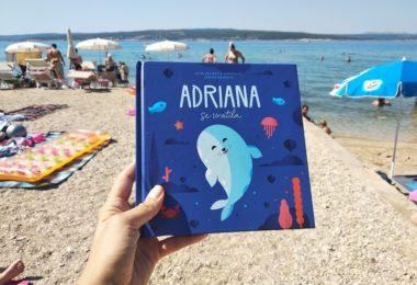 adriana se vratila