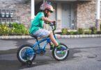 voziti bicikl