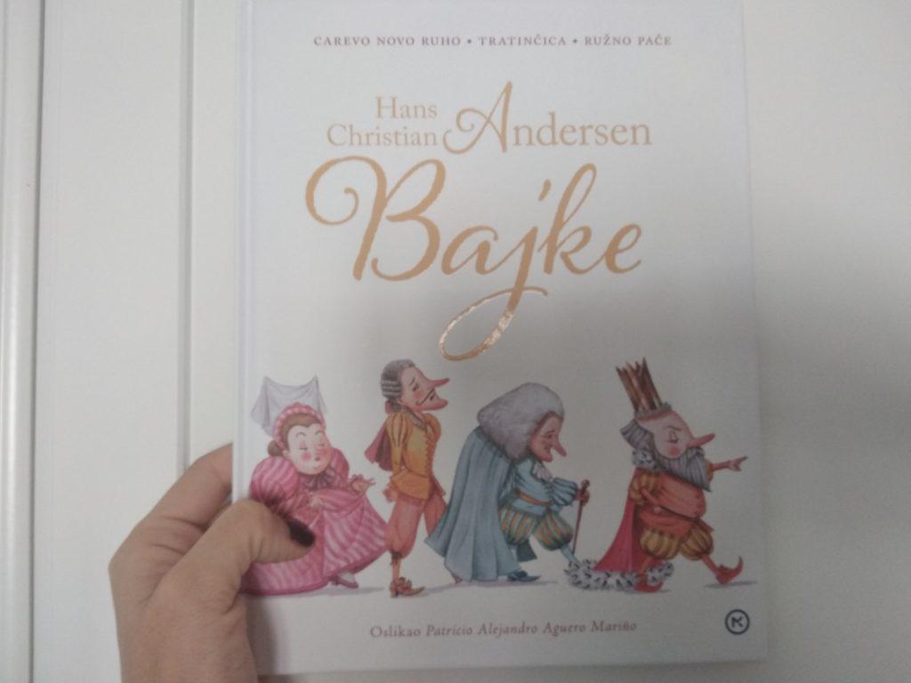 Andersenovih bajki
