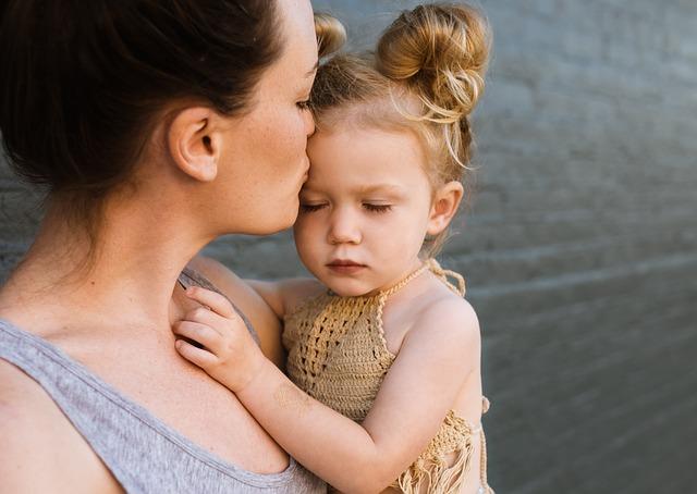 15 stvari za koje prestanete mariti kada postanete mama